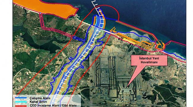 Kanal İstanbul Nedir? Ne Değildir?