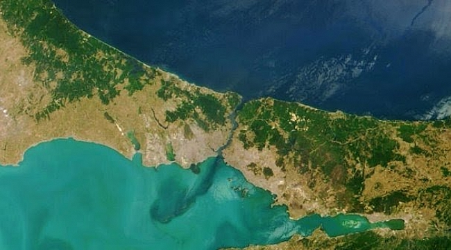 """Kanal İstanbul""""u kim neden istiyor?"""