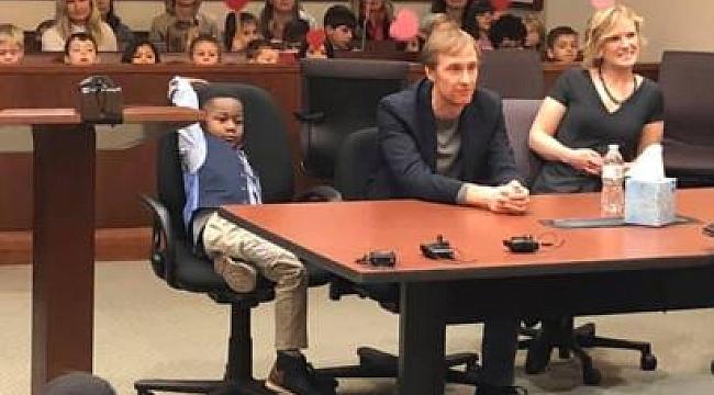 Michigan'da 5 yaşındaki çocuğun duruşmasına...