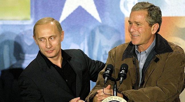 Putin 20 yıldır Rusya'nın Lideri