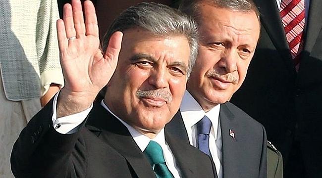Selvi: Abdullah Gül, Erdoğan'ı desteklemedi
