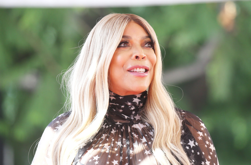 Wendy Williams facing major backlash online for of