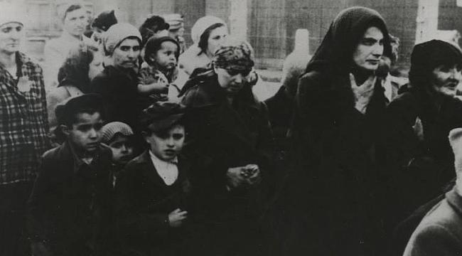 2. Dünya Savaşında Yahudileri Koruyan Müslümanlar