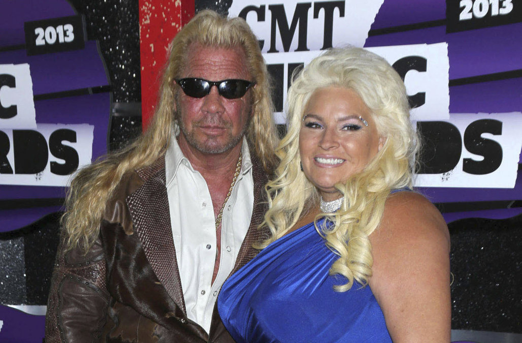 Duane Chapman on his future: It's 'a lot harder no