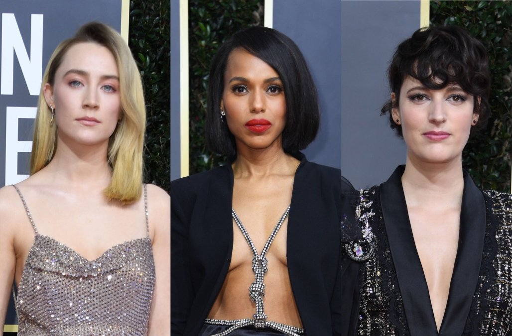 Golden Globes 2020 All Of Our Favorite Red Carpet English