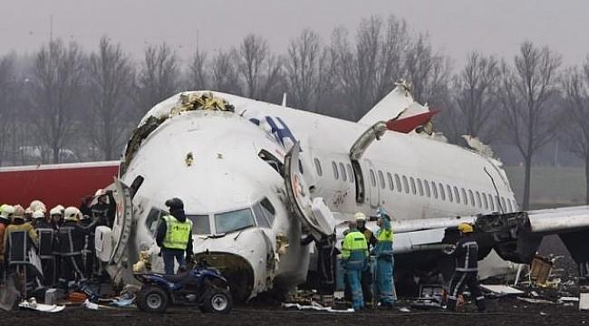 ABD'nin Baskısıyla Sümenaltı Edilen THY Uçağı