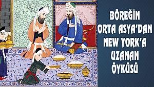 Börek'in Tarihi History Today'de