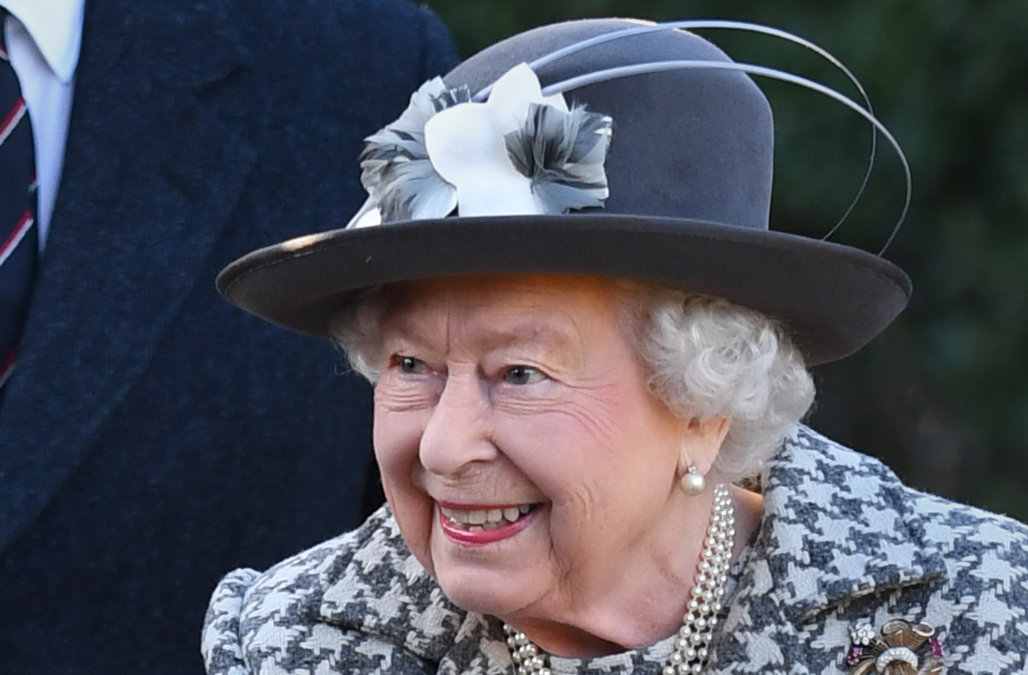 Queen Elizabeth pulls out of event last-minute due