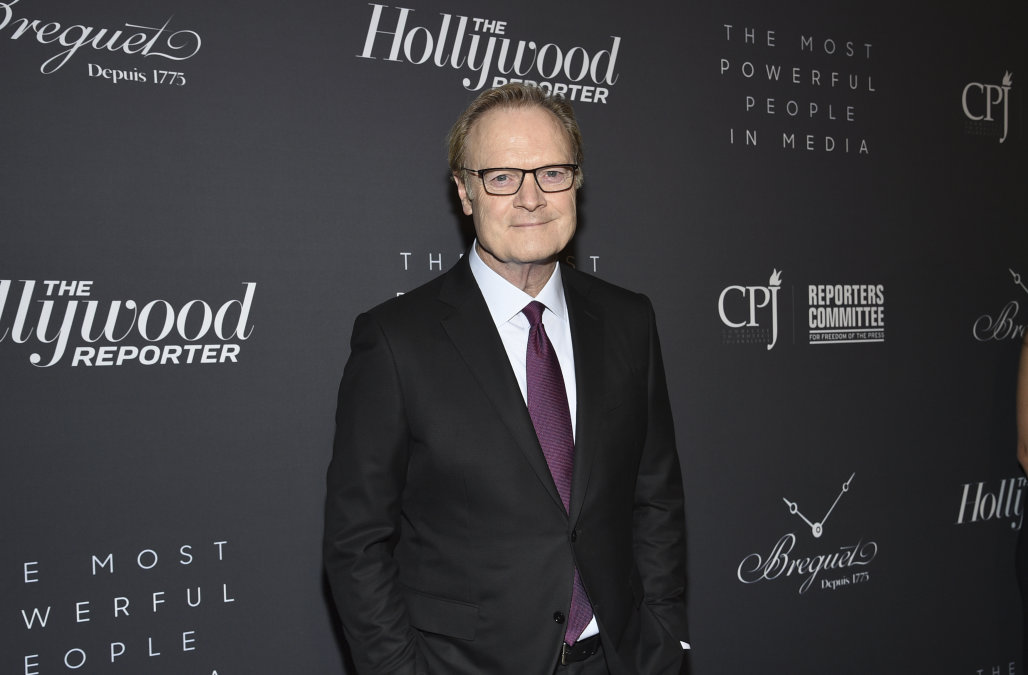 Lawrence O'Donnell slams CNN, says 'there will be