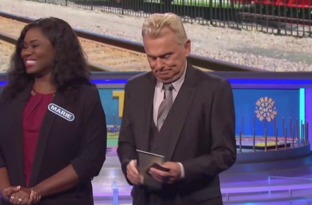 NSFW incorrect answer on 'Wheel of Fortune' leaves