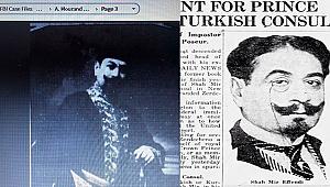 FBI, Osmanlı Konsolosluk Çalışanlarını Fişlemiş