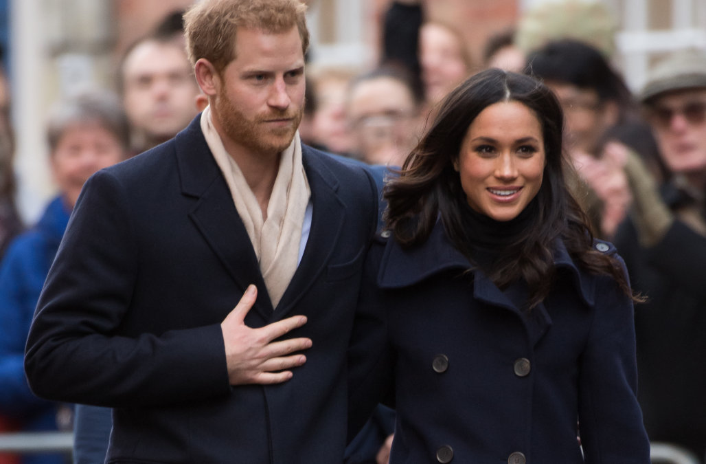 Meghan, Harry reportedly had no choice but to leav