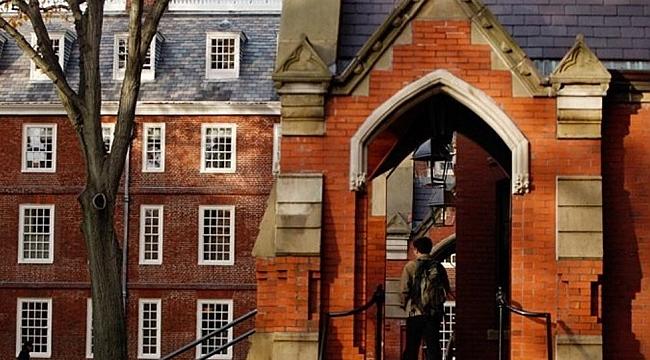 Harvard'ta Silahlı Saldırgan