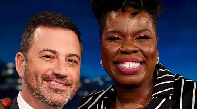 Jimmy Kimmel Kim Milyoner olmak ister programını sunacak