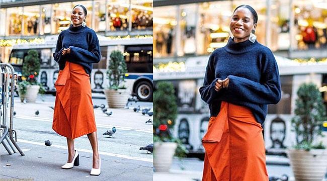 New York kadınının 6 trendi