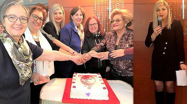 TAIWCSS 70. Kuruluş Yıl dönümünü Kutladı