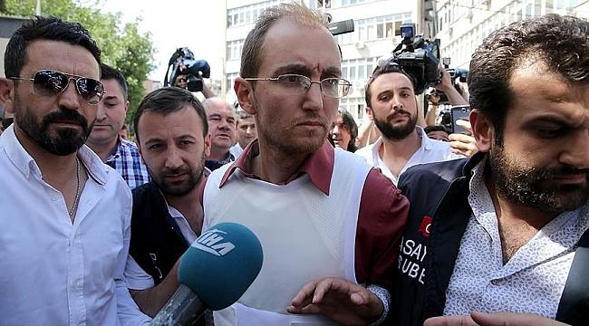 Türkiye'nin Seri Katili Atalay Filiz'in Cezası