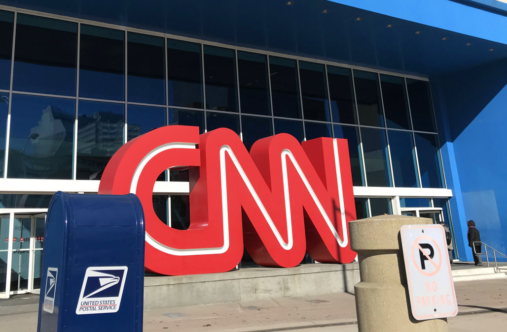 CNN hires former presidential candidate Andrew Yan