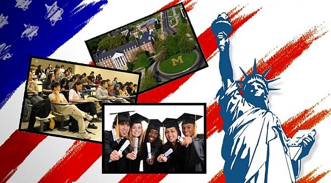 ABD'de ki Eğitim ile Türk Eğitimi Arasında ki Fark