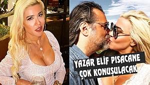 Elif Kask: Boşanmalarını Şampanya Açıp Kutlayanlar...