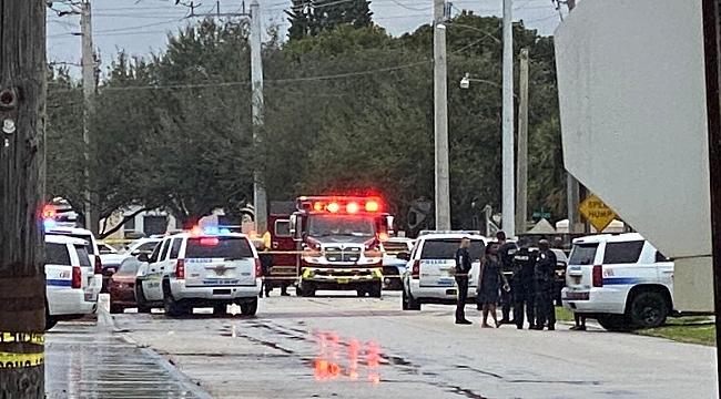 Florida'da Kiliseye Silahlı Saldırı:2 ölü