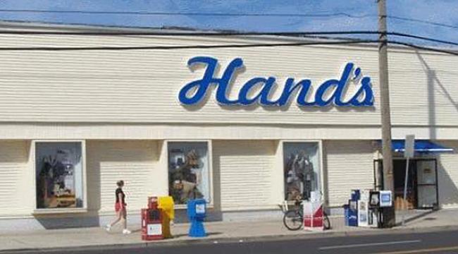 New Jersey'in 70 Yıllık Mağazası Kapanıyor