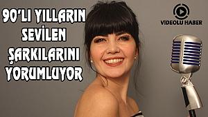 New York'un Kadife Sesli Türk Kızı: The Lady B