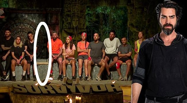 Survivor 2020'de ünlüler takımına büyük şok
