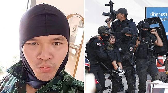 Tayland'ta Asker Katliam Yaptı: 26 Ölü