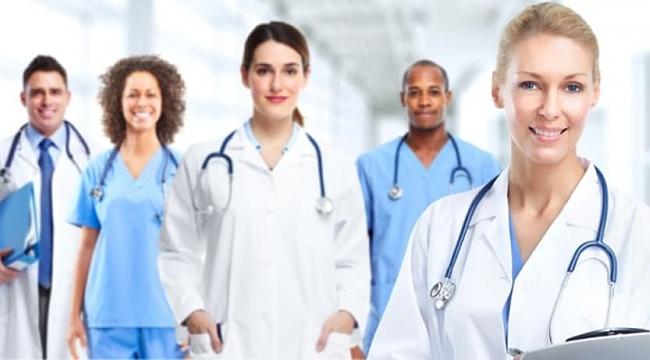 Amerika Dünya'daki Doktorları İşe Alacak