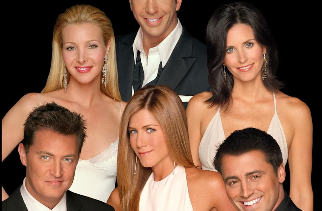 'Friends' reunion project postponed due to coronav