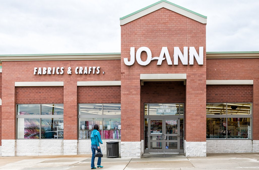 These retailers refused to close during the pandem