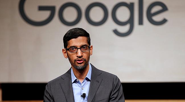 Google, COVID-19 hastaları için Fon Oluşturdu