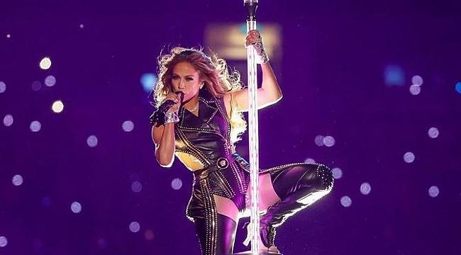 Jennifer Lopez'in karantina videosu