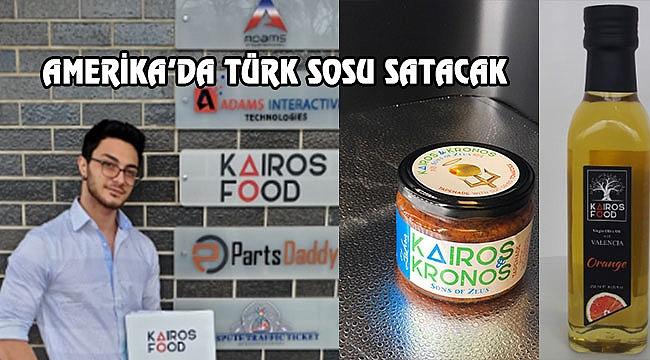 Türk Genci Kaya, Amerikan Pazarında