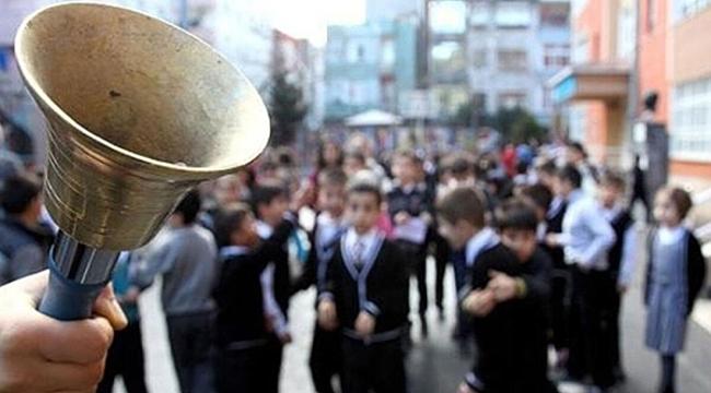 Türkiye'de Okullar 2. Kez Kapandı