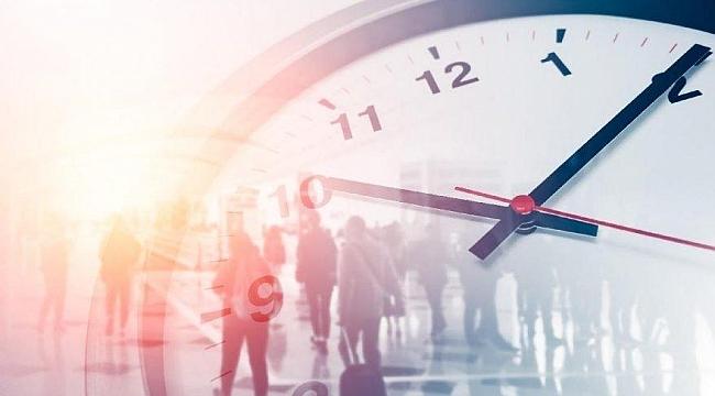 Türkiye'de şu an saat kaç? Saatler İleri Alındı mı?