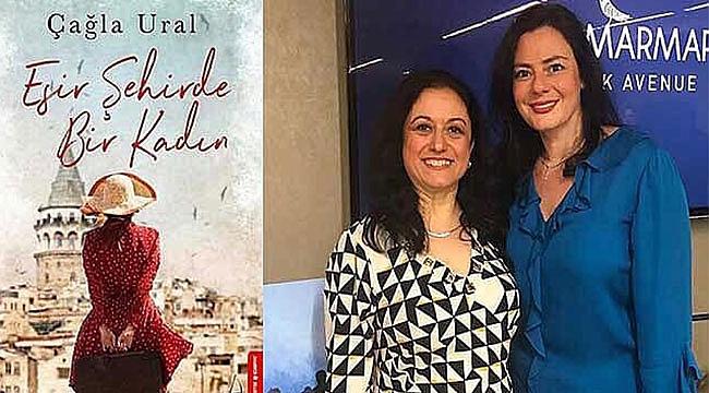 Ural'ın hedefi Amerikalı Okuyuculara Seslenmek