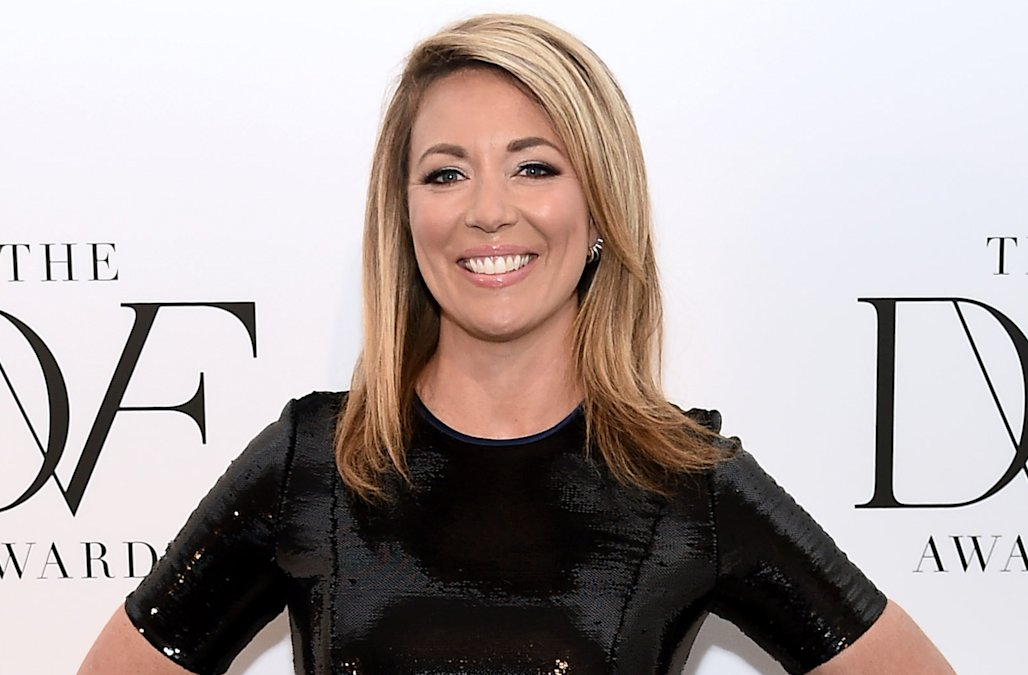 CNN's Brooke Baldwin shares coronavirus update: 'I