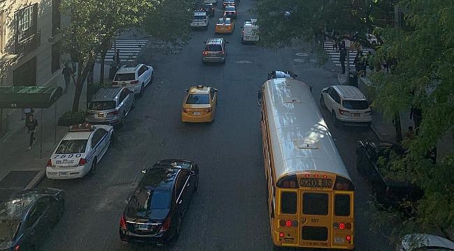 New York'ta Eylül'de Okullar Açılmayacak