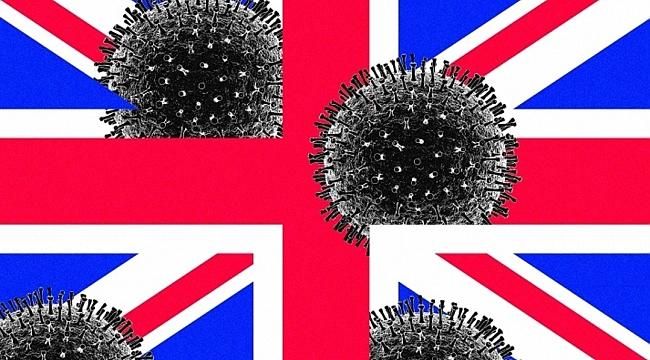 Britanya'da ölü sayısı 41 bin