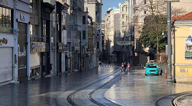Türkiye'de Yılbaşında Sokağa Çıkmak Yasak mı?