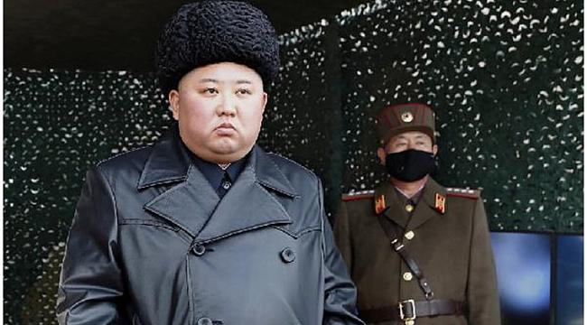 Kuzey Kore lideri Kim Jong-Un ölüm döşeğinde mi ?