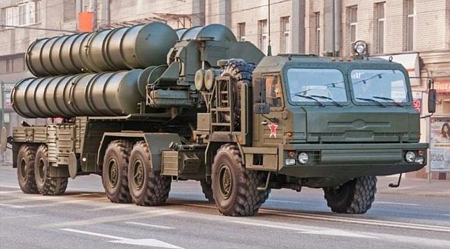Amerika - Türkiye - Rusya ve S-400 gündemi