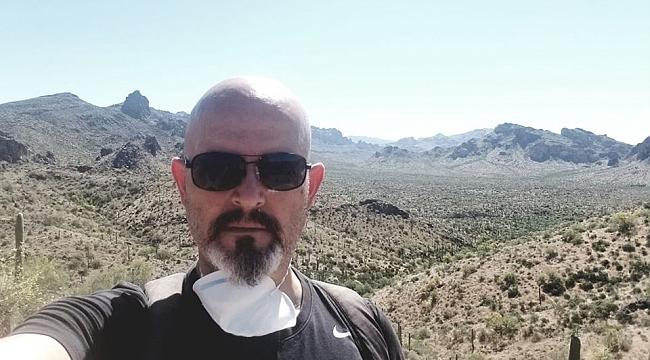 Arizona'da Kaybolan Fatih Özonur Bulundu