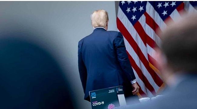 Amerika, Gazetecilerin Vizelerini Uzatmıyor