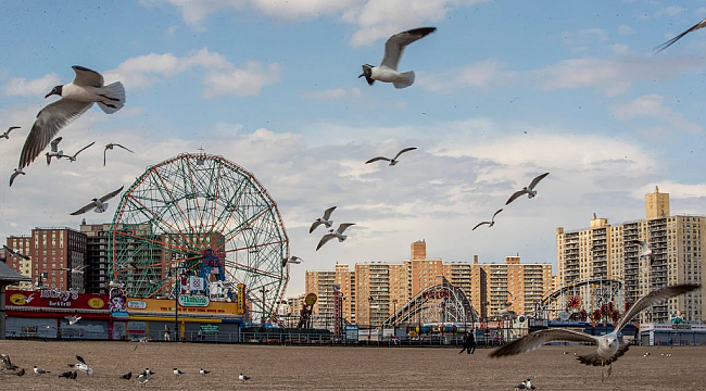 New York plajları bu yaz aynı olmayacak