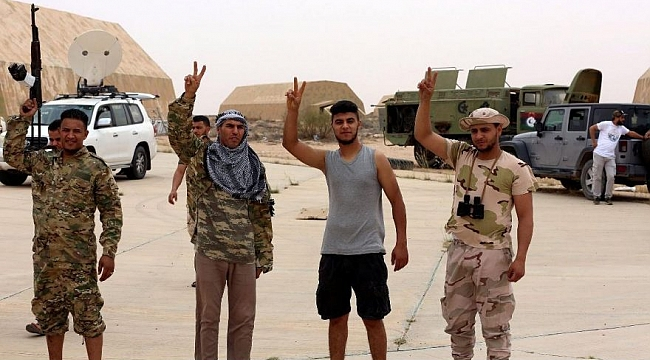 NY Times'tan Libya Analizi: Osmanlı Kadar Güçlü