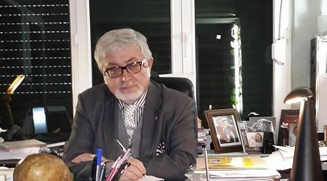 Prof. Dr. İsmail Nurhan Artel: Daha Çok İşimiz Var