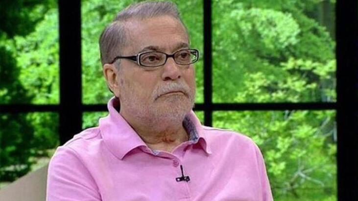 Mehmet Ali Erbil: Keşke hiç servetim olmasaydı sağ